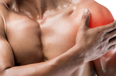 Muscle Recovery and Muscle Growth Massage