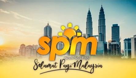 Sports Massage with Selamat Pagi Malaysia